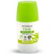 Phytorelax Desodorante roll-on Fresh con 20% Aloe Vera