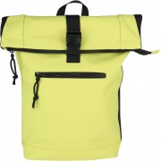 Suitable Courier Rucksack Neon Gelb - Gelb