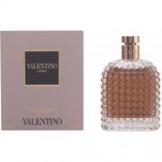 Valentino Valentino Uomo After Shave 100 ml Uraknak