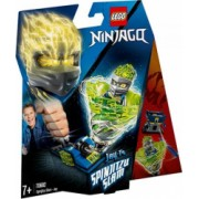 LEGO Ninjago Slam Spinjitzu - Jay No. 70682