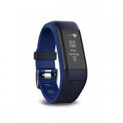 Garmin Vivosmart HR GPS narukvica plava - regular 010-01955-50