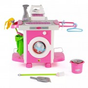 Polesie Wader Laundry Playset 61x54x67 cm 1450633