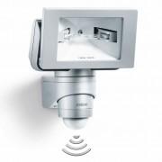 Steinel Reflector cu Senzor pentru exterior HS 150 DUO Platină
