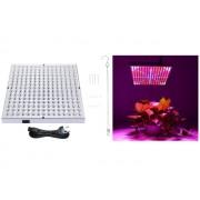 NTR LAMPG05 45W 225db 3528 SMD LED növény nevelő lámpa piros/kék/fehér
