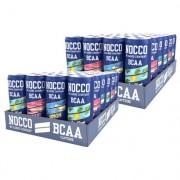 NOCCO 48 x NOCCO BCAA / BCAA+ 330 ml