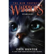 Warriors: The New Prophecy #4: Starlight, Paperback