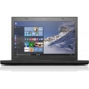 "Lenovo Wie neu: Lenovo ThinkPad T460 i5-6300U 14"" 8 GB 256 GB SSD WXGA Webcam Win 10 Pro DE"