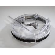 Westfalia Afzuigkap voor 125 mm hoekslijpmachines