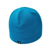 Men's Rethink Embroidered Beanie Hat Methyl Blue