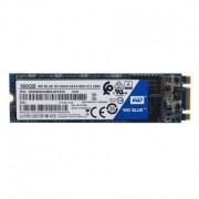 Western Digital Hard Disk Interno 500 GB SATA III, WDS500G2B0B