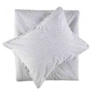 Gripsholm BED SET PERCALE OLIVIA (lila)