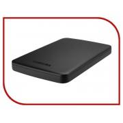 Жесткий диск Toshiba 500Gb Canvio BASICS HDTB305EK3AA