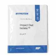 Myprotein Impact Dieet Isolaat™ (Sample) - 25g - Chocolate Smooth