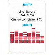 Snaptic Li Ion Polymer Replacement Battery for Intex Aqua Y4