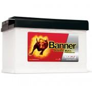 Banner Power Bull Professional jobb+ 84Ah / 760A akkumulátor