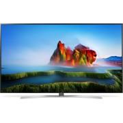 "Televizor TV 86"" Smart LED LG 86SJ957V, 3840x2160 (Ultra HD), WiFi, HDMI, USB, T2 tuner"