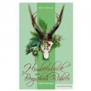 Leopold Stocker Verlag Buch: Himbeerbock und Bergschuh-Rührei