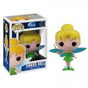 Pop! Vinyl Figura Funko Pop! Campanilla - Disney Peter Pan