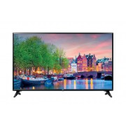 "LG Tv 43"" Lg 43lj594v Led Full Hd 1000 Pmi Smart Wifi Web0s 3.5 Usb Hdmi 24 Mesi Garanzia Ufficiale Lg"