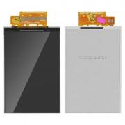 Clappio Repuesto Pantalla LCD/Táctil Negra para Alcatel One Touch Pixi 3 (3.5)