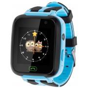 Krüger&Matz Smartwatch KRUGER&MATZ KM0469B SmartKid Niebieski