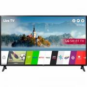Televizor LED LG 43LJ594V, Smart, Full HD, 108 cm, Negru