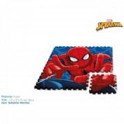 Marvel puzzle spider-man 9 pezzi mv92392 809