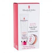 Elizabeth Arden Eight Hour Cream Skin Protectant confezione regalo cura per la pelle giorno Eight Hour Cream Skin Protectant 50 ml + balsamo per le labbra Eight Hour Cream Lip Protectant 14,6 ml donna