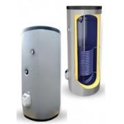 Boiler din otel termoelectric cu 1 serpentine vertical ELDOM 750 L