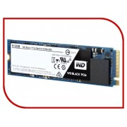 Жесткий диск 512Gb - Western Digital WDC Black WDS512G1X0C