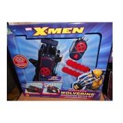 Marvel X-Men Wolverine Adamantium Battle Set Assortiment Électronique Toy Biz