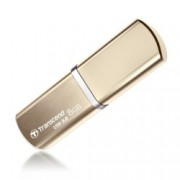 8GB USB Flash Drive, Transcend JetFlash 820, USB 3.0, златиста
