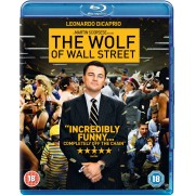 Universal Pictures The Wolf of Wall Street (Bevat UltraViolet Copy)