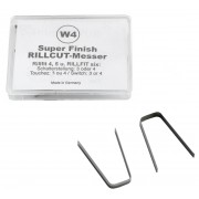 Nożyki do nacinania opon RILLFIT W-4 9-13 - W-4