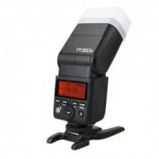 Godox Mini Flash TTL para cámara mirrorless Godox TT350 HSS para Fuji
