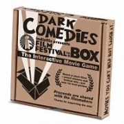 Film Festival In A Box - Dark Comedies