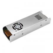 OPTONICA LED tápegység/SLIM/ 24 Volt, (360 Watt/15A) AC6165