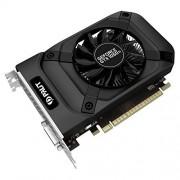 Palit GeForce GTX 1050 Ti ne5105t018g1 °F grafische kaart 4 GB (ddr5 128BIT) Zwart