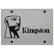 SSD SATA3 480GB Kingston UV400 550/490MB/s, SUV400S37/480G/Marvell 88SS1074