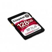 KINGSTON Memorijska kartica SD 128GB UHS-I Speed Class U3