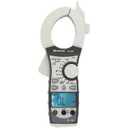 HOLDPEAK 850E Digitális lakatfogó multiméter VDC VAC ACC ellenállás nagyáramú.