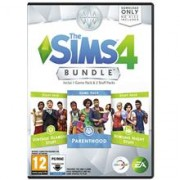 The Sims 4 Bundle Pack 5 (Code in a Box) PC