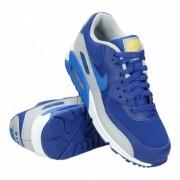 """Nike Air Max 90 Mesh (GS) """"Royal Blue"""""""