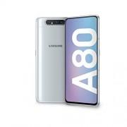 "Samsung Galaxy SM-A805 17 cm (6.7"") 8 GB 128 GB SIM Dual 4G Plata 3700 mAh Smartphone (17 cm (6.7""), 8 GB, 128 GB, 48 MP, Android 9.0, Plata)"