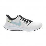 Nike Scarpe Running Air Zoom Vomero 14 Bianco Glacier Ice Donna EUR 38 / US 7