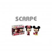Funko Pop Minnie & Mickey Mouse Disney Toys R Us Mimi Exclusiva