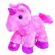 Mini Flopsie - pink unikornis 20 cm Aurora