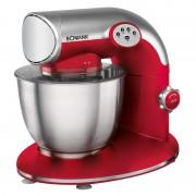 Bomann KM 305 Robot de Cozinha 1200W Vermelho
