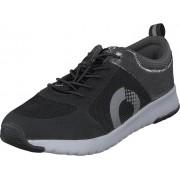 Footi Highgate Black/silver, Skor, Sneakers och Träningsskor, Sneakers, Svart, Barn, 30