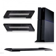 PS4 Vertical Stand Holder Plastic Base For PS4 Playstation 4